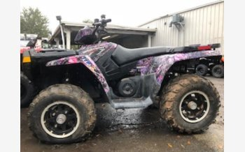 2008 Polaris Sportsman 500 for sale 200651873